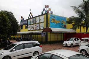 Siliguri Club Gallery 1